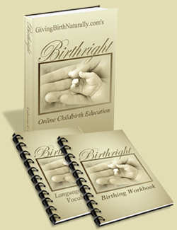 Virtual Childbirth Education