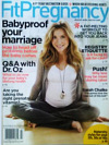 Fit Pregnancy Magazine mentions GivingBirthNaturally.com