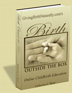Online Childbirth Education Curriculum
