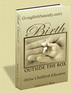 Online Childbirth Education Curriculum